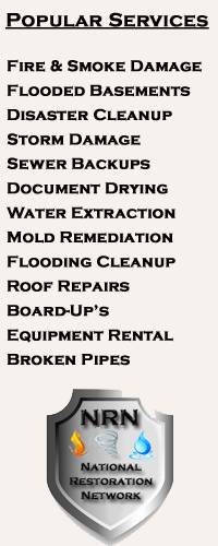 twin cities restoration services