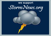 we support storm news